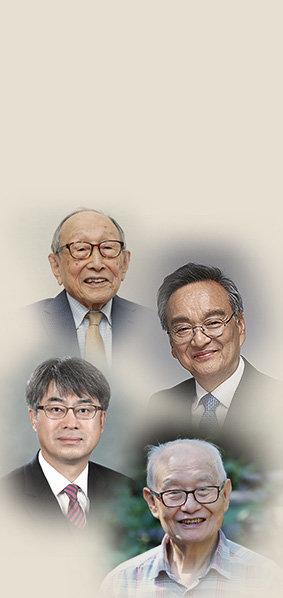 2017 인촌상 영광의 얼굴